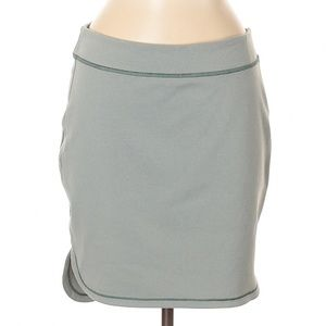 Lululemon pencil skirt